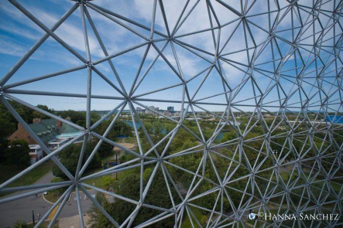 Biosfera - Montreal
