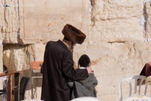 Rabbino e bambino