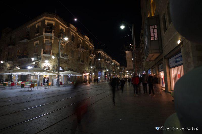 Jaffa road - Gerusalemme