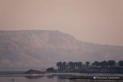 Riva del Mar Morto