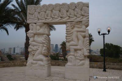 Arco di Giaffa