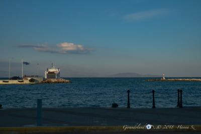 Porto di Rafina