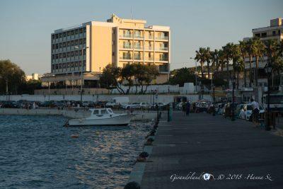 Rafina -Grecia - Hotel Avra a Rafina