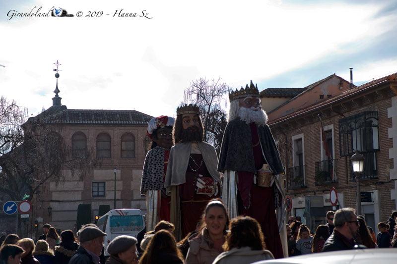 plaza de cervantes - Alcalà