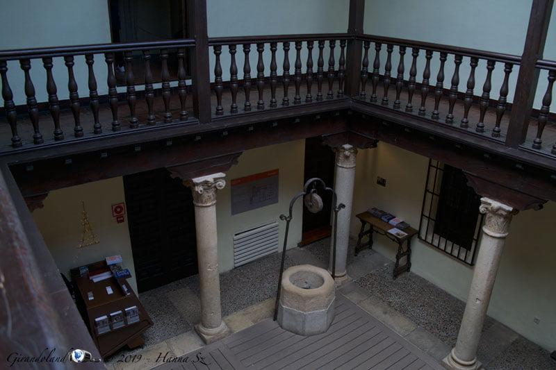 casa natale Miguel Cervantes - Alcalà