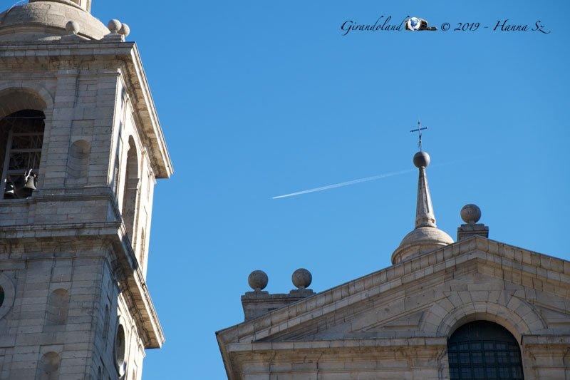 Basilica di San Lorenzo El Escorial