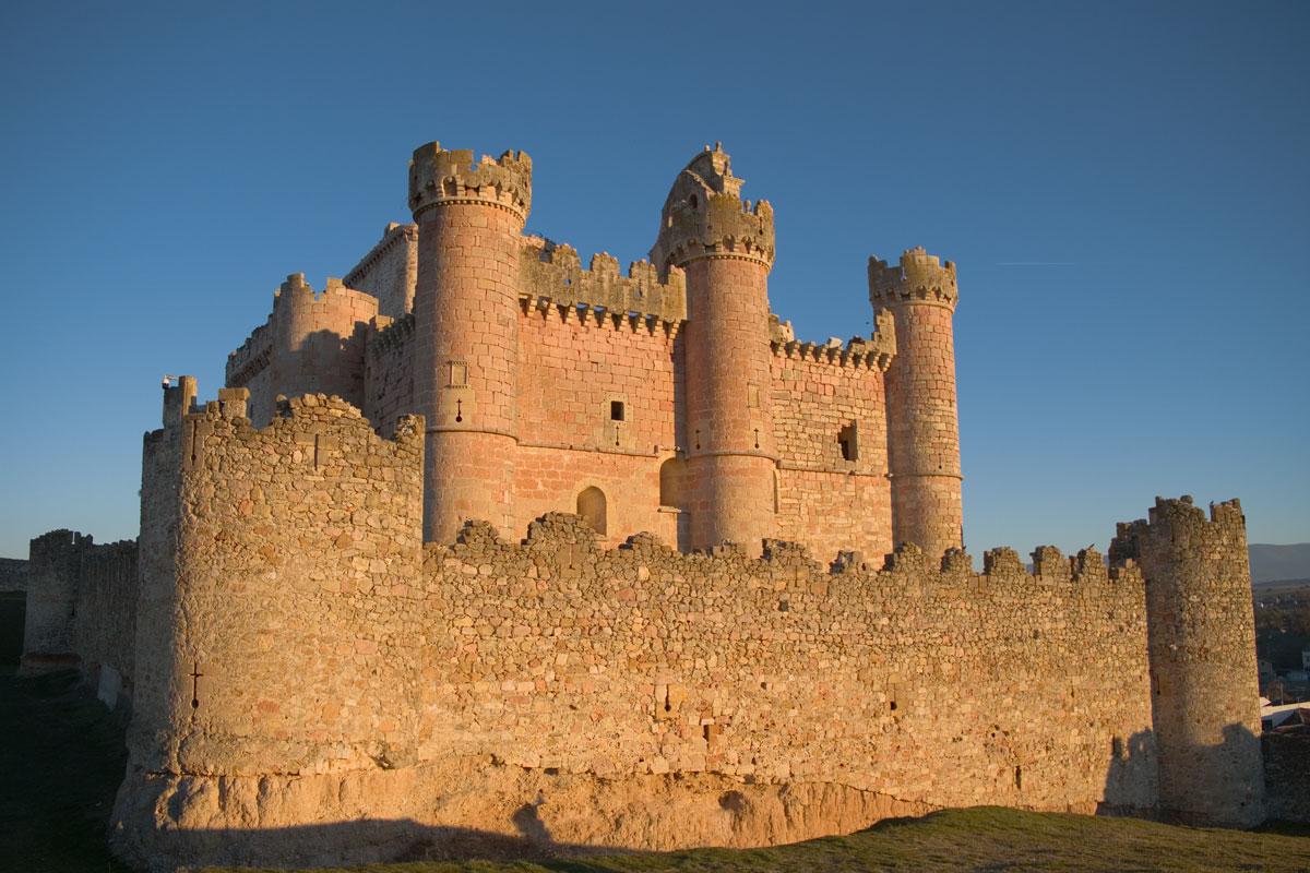 castello di Turegano