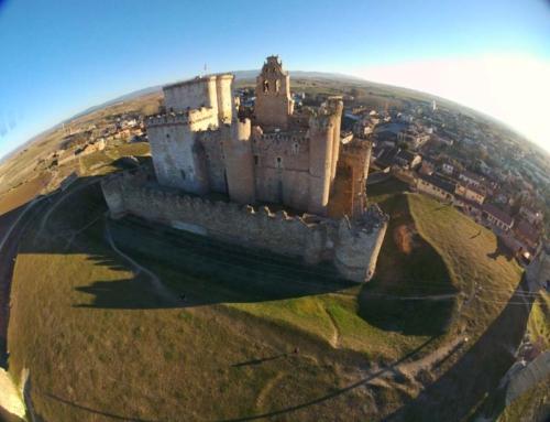 Castelli – Provincia di Segovia
