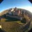 castello di coca e turegano - Segovia