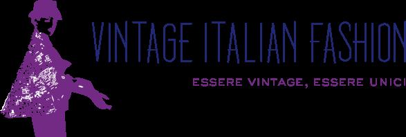 Vintage Italian Fashion
