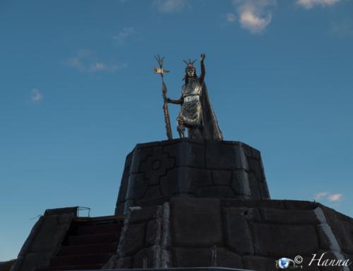 Qué ver en Cuzco
