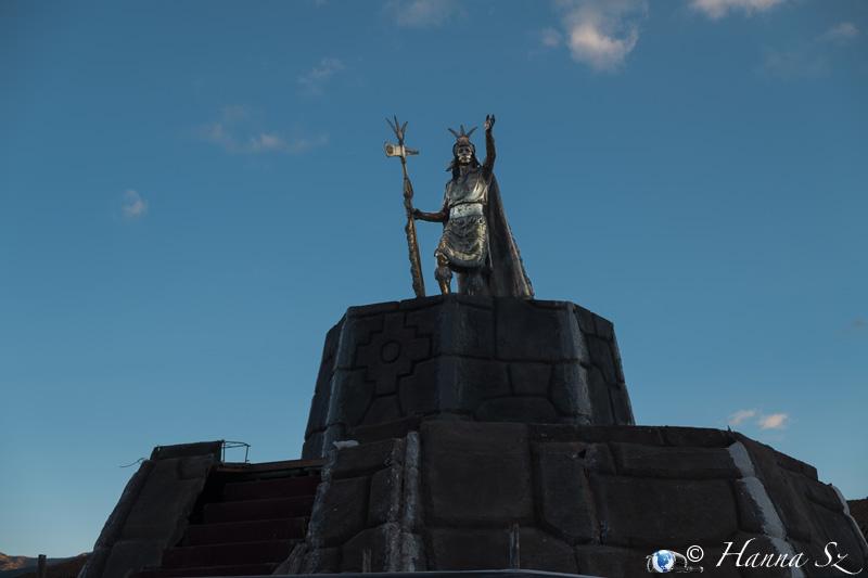 Cosa vedere a Cuzco? - Plaza de Armas