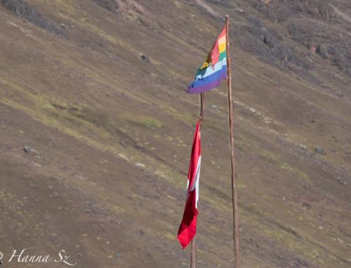 Vinicunca y las montañas arco iris