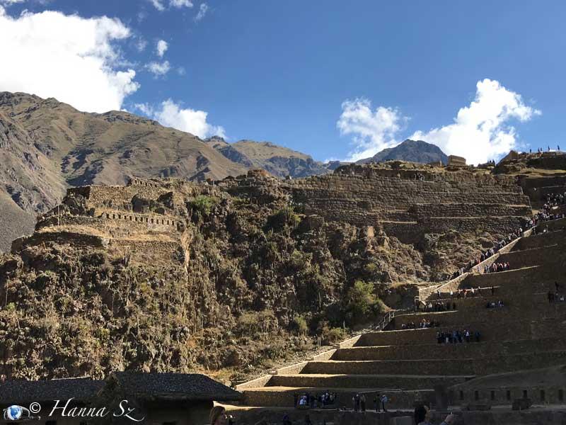 Valle Sacra degli Inkas - sito archeologico