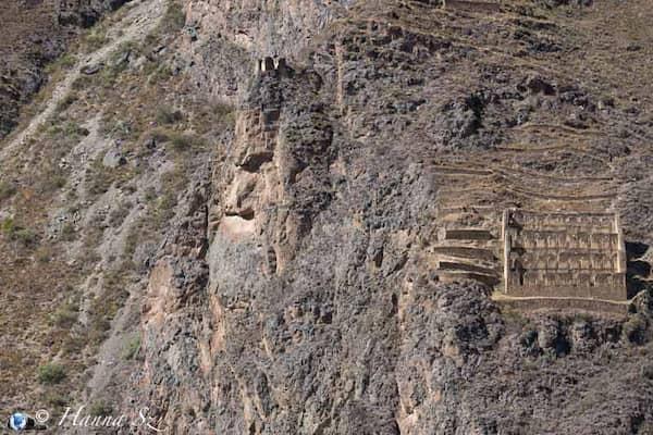 Valle sacra degli Inkas